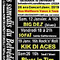 Café-concert Au Belvédère