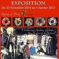 2014/11-Exposition BIJOUX DE PORTE