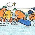 La <b>piscine</b> : horaires et organisation pour 2020/2021