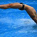 Flash sur … matthew mitcham – le champion du plongeon arrête