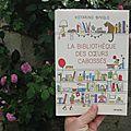 La bibliothèque des cœurs cabossés - katarina bivald