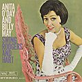 Anita O'Day and Billy May - 1960 - Swing Rogers and Hart (Verve)