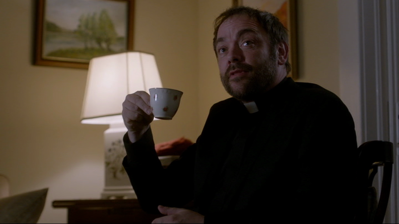 Father Crowley