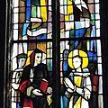 11_église Le Conquet_vitrail_J d'Arc