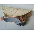Tortilla au Poulet épicé de chez Old El <b>Paso</b>