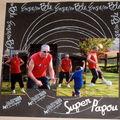 Super papou! decembre 2009