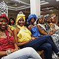 Un festival fin mai au panama réunira afrodescendants et africains