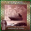 Camel- harbour of tears-1996
