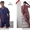 Pyjama v