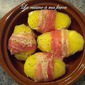Balluchons de pommes de terre