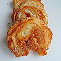 Palmier tout simple!