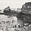 Histoire du <b>Port</b> <b>Vieux</b> Biarritz