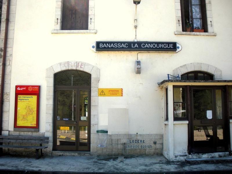 Banassac (Lozère)