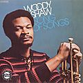 Woody Shaw - 1972 - Song Of Songs (Contemporary)