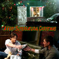 A very supernatural christmas !