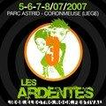 F 08/07/07 Festival Les Ardentes Liège c Dimanche