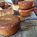 Nonettes de Dijon