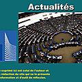 Les lobbyistes de monsanto virés du parlement européen : enfin l'ue se réveille !