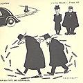 Lettre de Denise à Philippe, Paris, vendredi 19 mars 1937