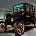 Batman needs you