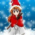 fanart_kenshin_xmas