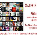 Exposition !