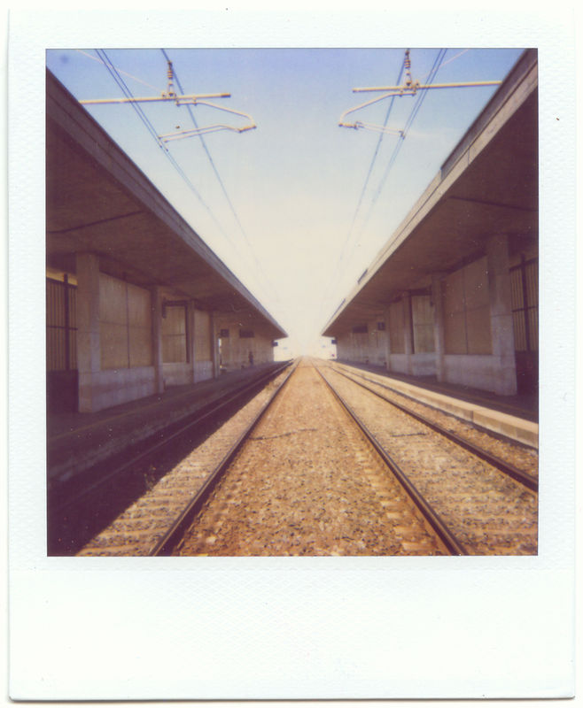 treno linea