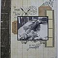 Page d'invitée créative d'infinimentscrap août2011