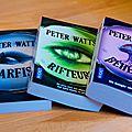 Trilogie : Starfish, Rifteurs et <b>Béhémoth</b> de Peter Watts