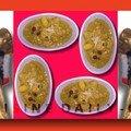 Bollywood food