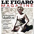 Le Figaro Mag (fr) 2012