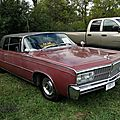 Imperial crown hardtop coupe-1965