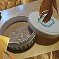 Gommage pour le cuir chevelu (cosmétique maison)