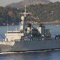 .صور لقوات البحرية الملكية .