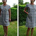 Capsule part#6 la robe