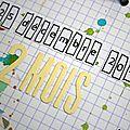 Mini-album Louis (50)