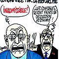 ps hollande casevide cazeneuve humour police