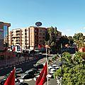 Le Maroc votre premier <b>choix</b>..