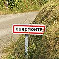 PERIGORD : Curemonte