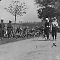 Sous terre, sous pierre. berthonval, mai 1915