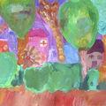 Claire peinture
