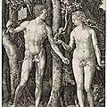 Christie's announces online-only auction of Old Master prints