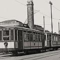 Les Tramways <b>Électriques</b> de Belfort (1898-1951)