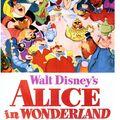 <b>Alice</b> au Pays des Merveilles