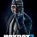 Test de Payday 2 (Switch) - Jeu Video Giga France