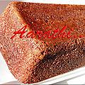 Riccotta-chocolate cake