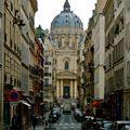 Rue du Val de Grâce.