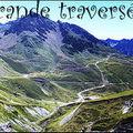 Dimanche 07 décembre 2008 : La Grande traversée des <b>Pyrénées</b> à vélo