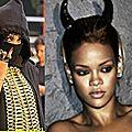 Rihanna et