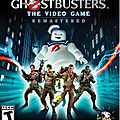 Test de <b>Ghostbusters</b> : The Video Game Remastered - Jeu Video Giga France